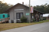 Brooksville Train Museum